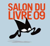 Salon du livre 09