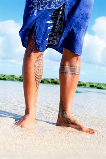 Tatouage Polynesien Tortue Signification. Tatoo.jpeg300