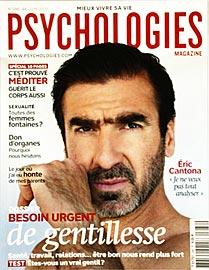 Psychologies juin
