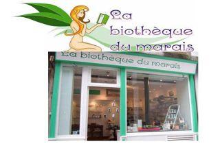 Biotheque du marais