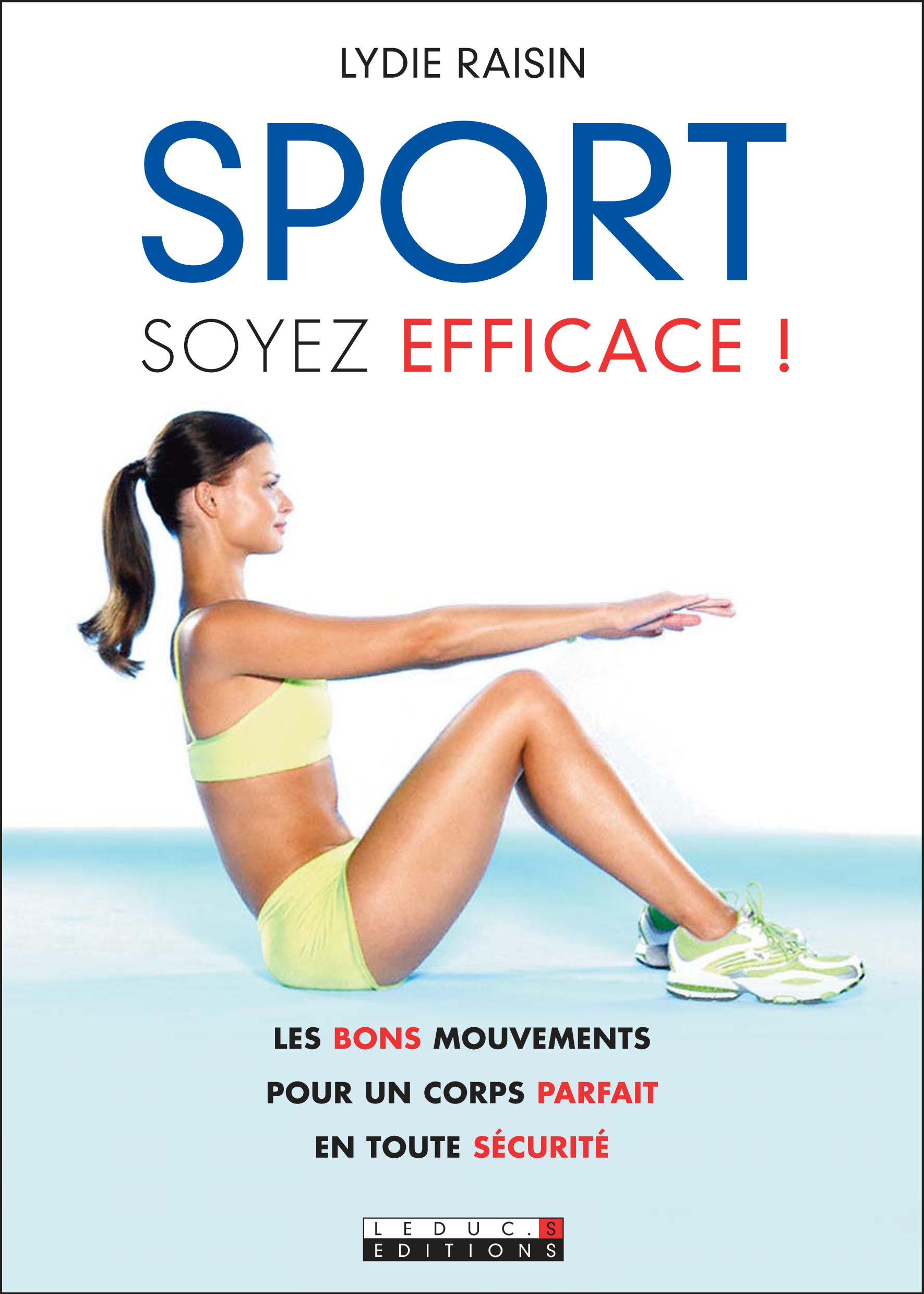 Sport soyez efficace