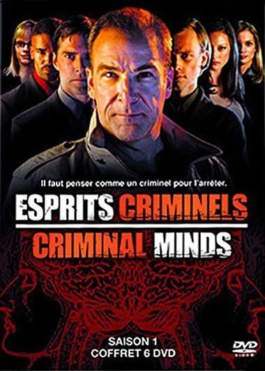 Esprits-criminels