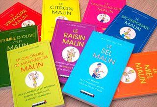 Collection malin