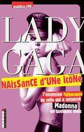 la bio de Lady Gaga disponible sur l'ibookstore d'Apple