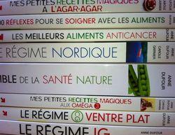 livres de Anne Dufour