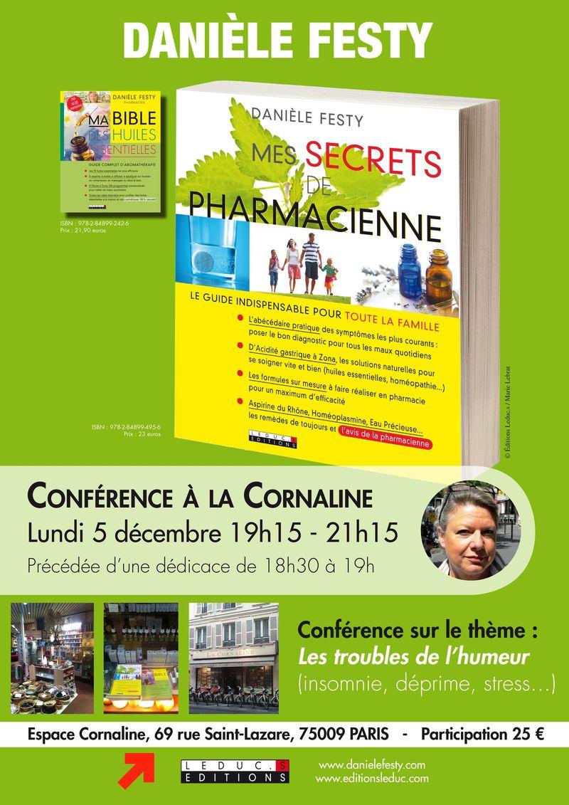 Conference_daniele_festy_la_cornaline