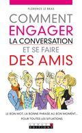 Comment engager la conversation et se faire des amis, disponible sur l'iBookstore d'Apple