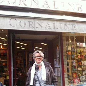 Danièle Festy à La Cornaline