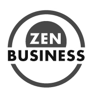 Logo Zen business