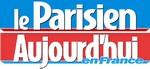 Le parisien aujourdhui en france