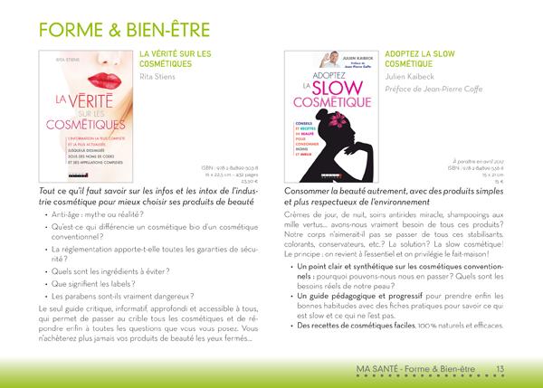 Catalogue LEDUCS 2012_Sante