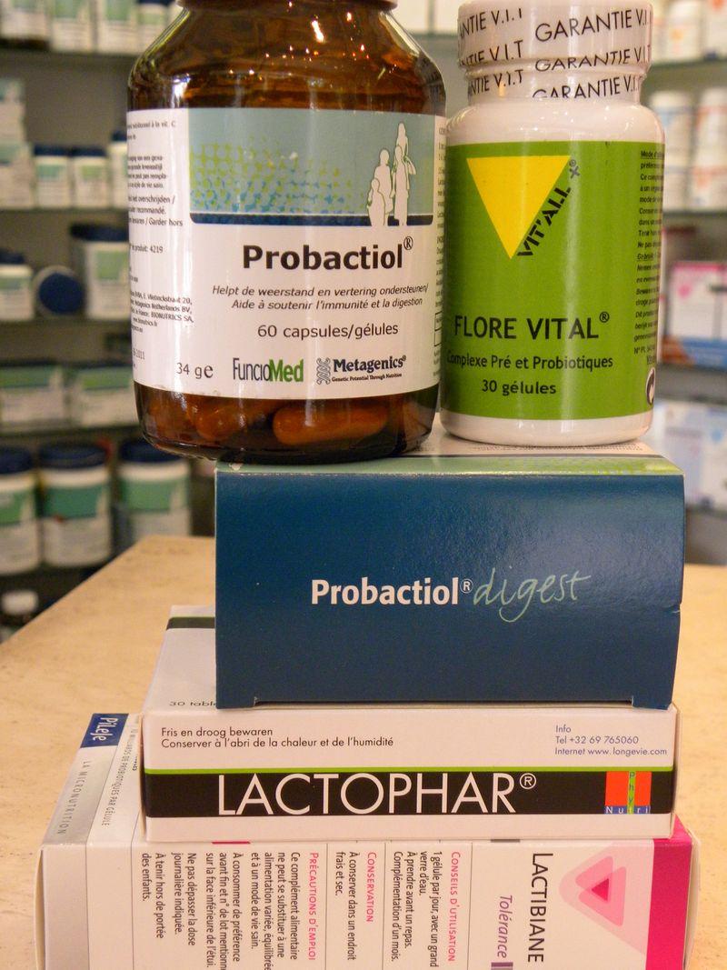 Probiotiques 1