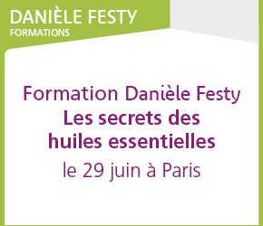 Formation Danièle Festy