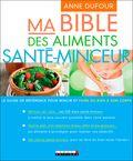 Ma Bible des aliments minceur recto 2