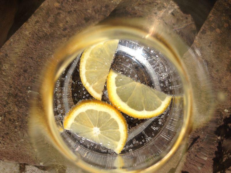 Eau citron (2)