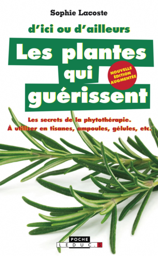 Les plantes qui guérissent _c1
