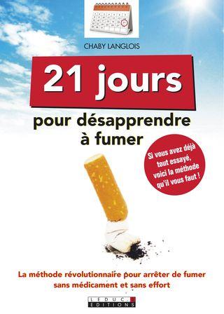 21 jours pour désaprendre à fumer_Mise en page 1 _c1