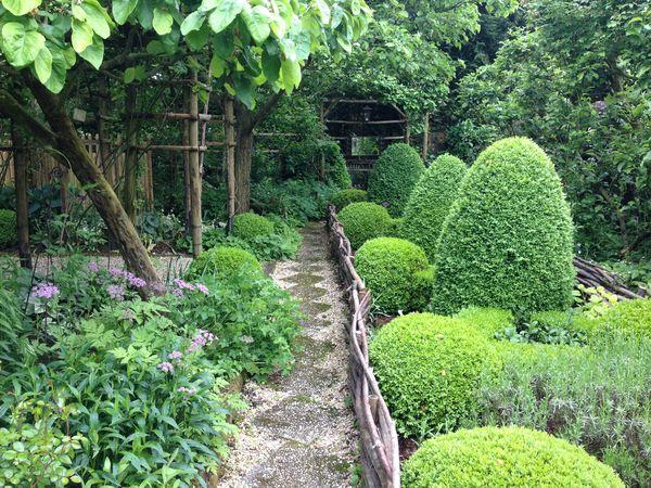 Dani le festy paroles de jardiniers visitez les plus for Jardins de jardiniers