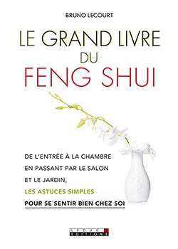 Le grand livre du Feng Shui _c1