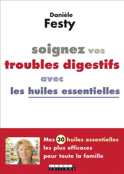Troubles digestifs aroma