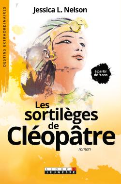 Les sortileges de cleopatre_c1