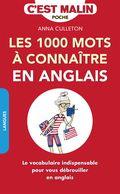 Les 1000 mots à connaître en anglais_c1