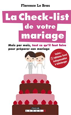 La check-list de votre mariage_c1