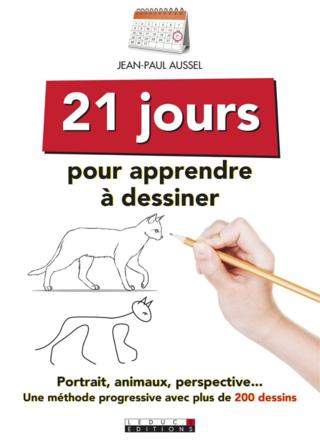 21 jours pour apprendre à dessiner _c1
