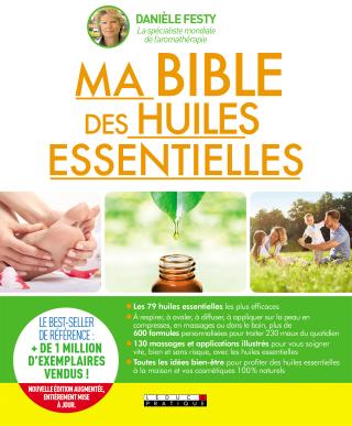 Ma bible des huiles essentielles_C1